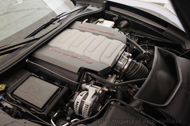 2014 Chevrolet Corvette CERTIFIED CORVETTE 2LT ZF1 CAMERA NAVIGATION - 18051539 - 20