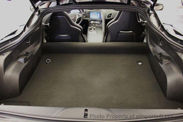 2014 Chevrolet Corvette CERTIFIED CORVETTE 2LT ZF1 CAMERA NAVIGATION - 18051539 - 22