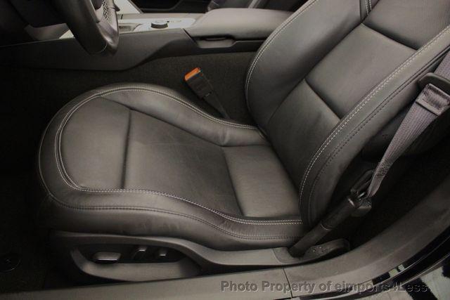 2014 Chevrolet Corvette CERTIFIED CORVETTE 2LT ZF1 CAMERA NAVIGATION - 18051539 - 23