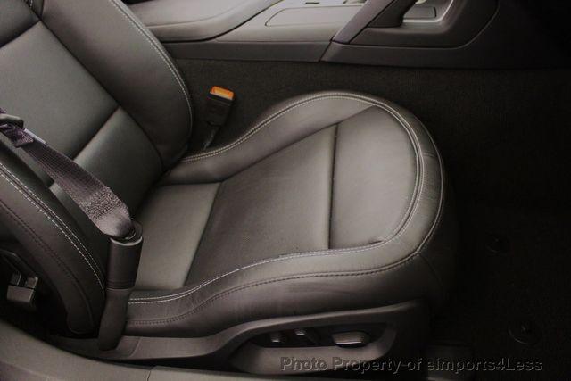 2014 Chevrolet Corvette CERTIFIED CORVETTE 2LT ZF1 CAMERA NAVIGATION - 18051539 - 24