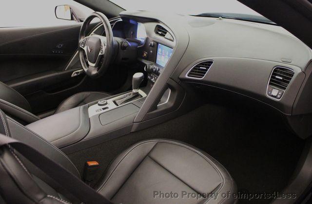 2014 Chevrolet Corvette CERTIFIED CORVETTE 2LT ZF1 CAMERA NAVIGATION - 18051539 - 48