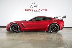 2014 Chevrolet Corvette Stingray - 1G1YL2D70E5101247