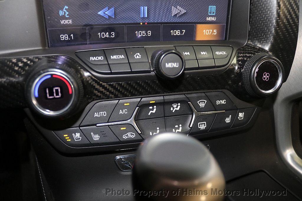 2014 Chevrolet Corvette Stingray 2dr Convertible w/3LT - 17933779 - 19
