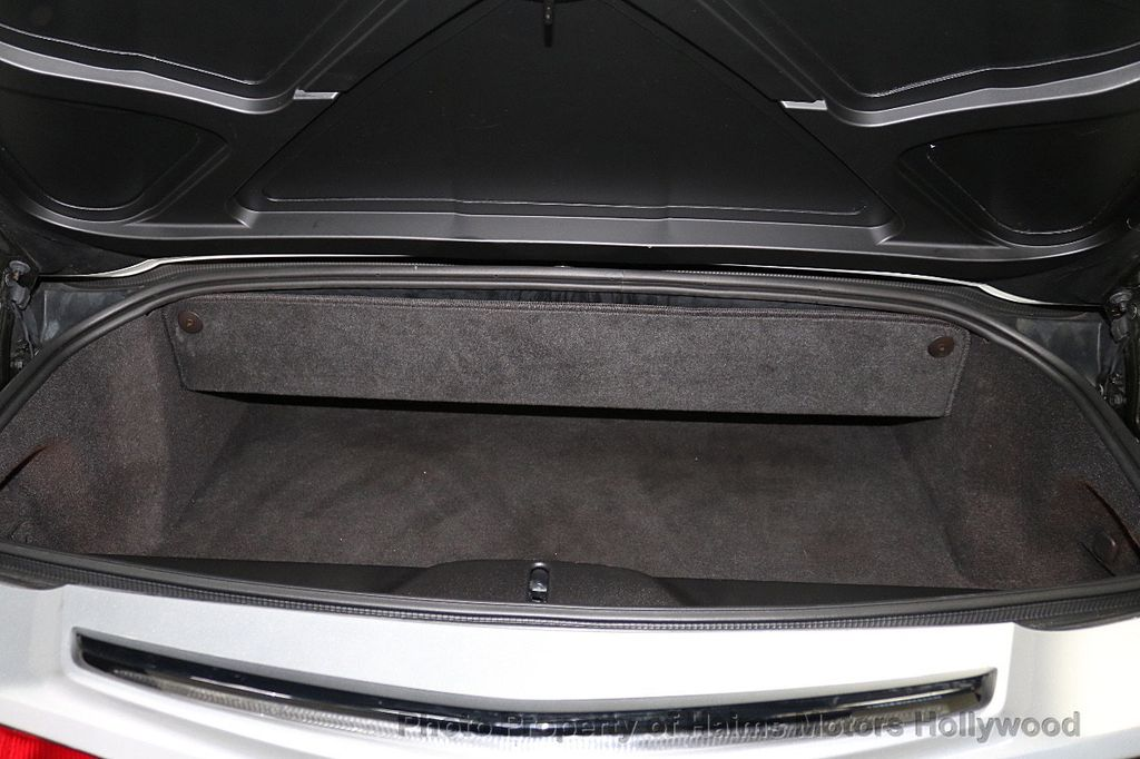 2014 Chevrolet Corvette Stingray 2dr Convertible w/3LT - 18699398 - 11