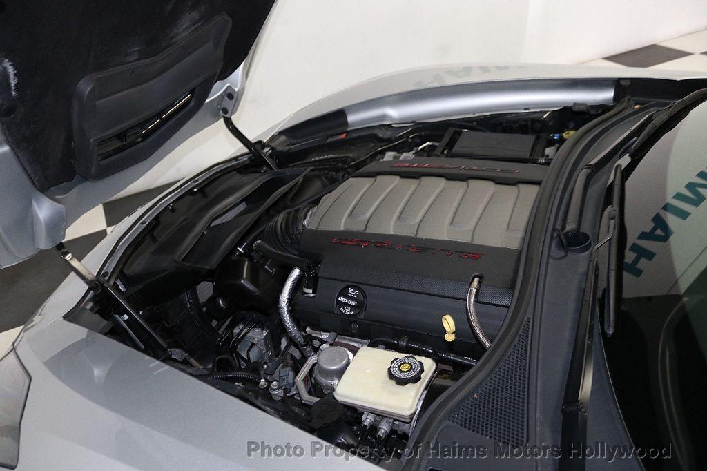 2014 Chevrolet Corvette Stingray 2dr Convertible w/3LT - 18699398 - 32