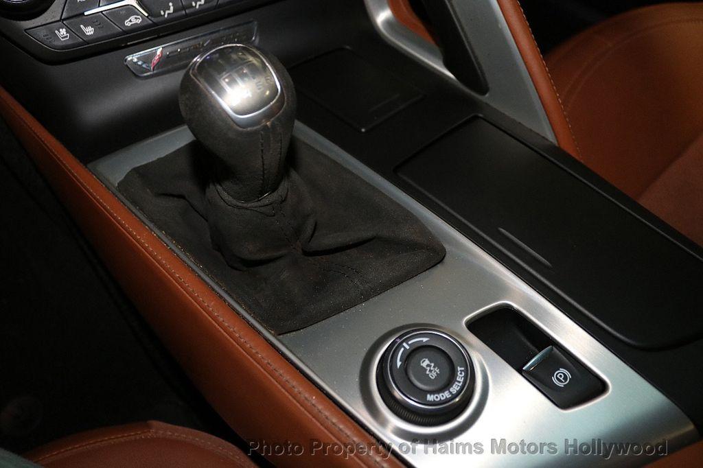 2014 Chevrolet Corvette Stingray 2dr Z51 Coupe w/1LT - 18236373 - 20