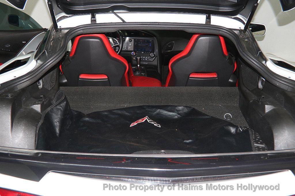 2014 Chevrolet Corvette Stingray 2dr Z51 Coupe w/2LT - 18575349 - 14