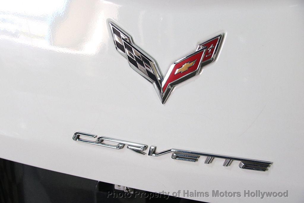 2014 Chevrolet Corvette Stingray 2dr Z51 Coupe w/2LT - 18575349 - 7