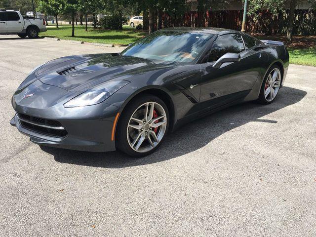 chevrolet corvette stingray 2014. 2014 chevrolet corvette stingray 2dr z51 coupe w3lt click to see full corvette stingray
