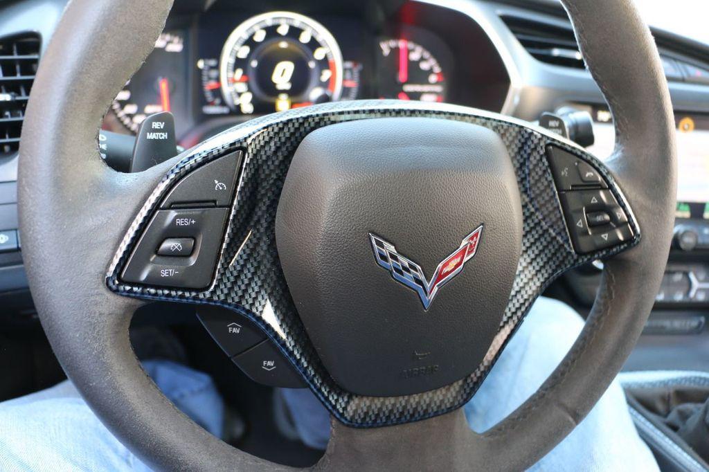2014 Chevrolet Corvette Stingray 2dr Z51 Coupe w/3LT - 15281605 - 10
