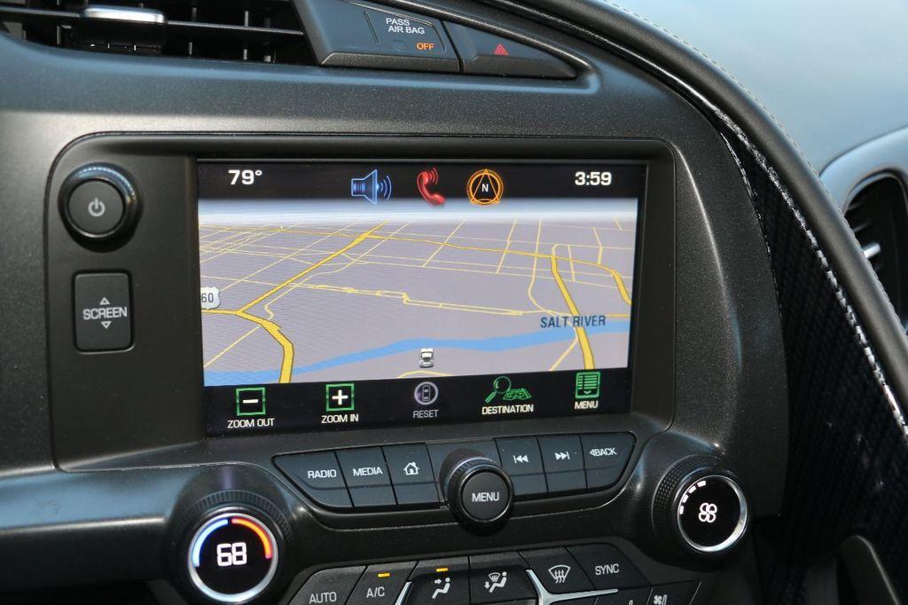 2014 Chevrolet Corvette Stingray 2dr Z51 Coupe w/3LT - 15281605 - 17