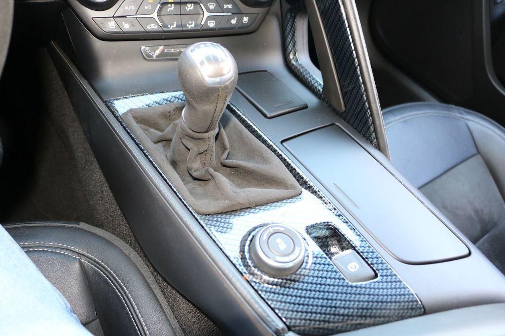 2014 Chevrolet Corvette Stingray 2dr Z51 Coupe w/3LT - 15281605 - 20