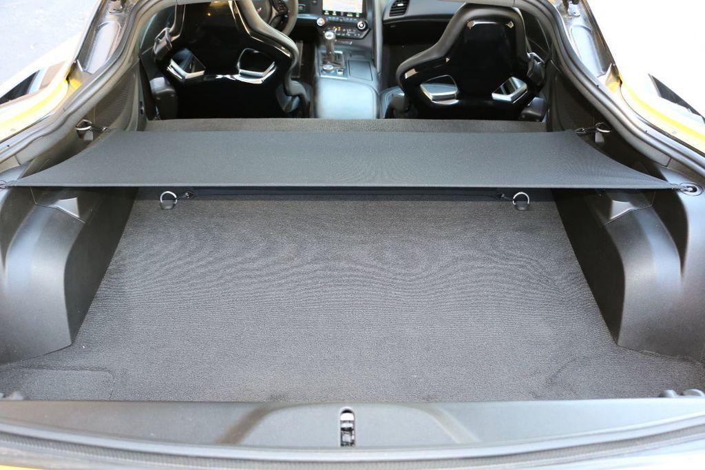 2014 Chevrolet Corvette Stingray 2dr Z51 Coupe w/3LT - 15281605 - 24