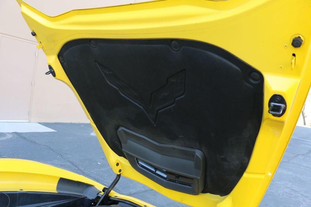 2014 Chevrolet Corvette Stingray 2dr Z51 Coupe w/3LT - 15281605 - 28