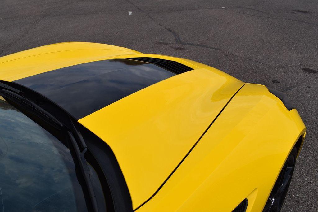 2014 Chevrolet Corvette Stingray 2dr Z51 Coupe w/3LT - 15281605 - 40