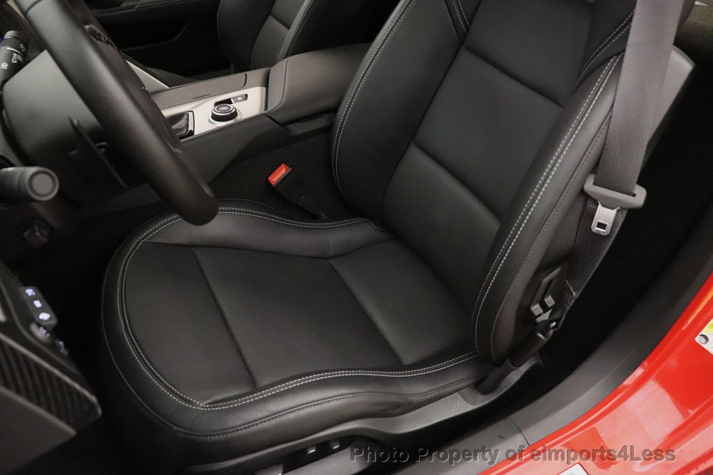 2014 Chevrolet Corvette Stingray CERTIFIED CORVETTE STINGRAY 3LT NAV CAM - 18587085 - 20