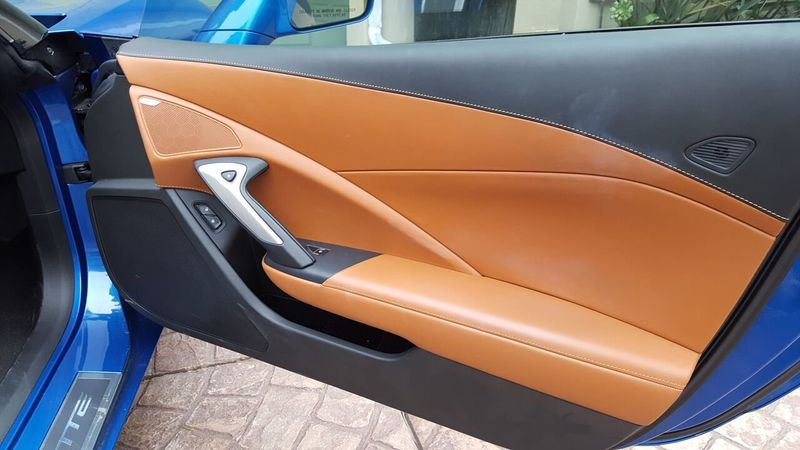 2014 Chevrolet Corvette Stingray CORVETTE w/ T-TOPS - 17231258 - 20