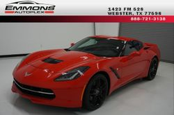 2014 Chevrolet Corvette Stingray - 1G1YH2D7XE5131034