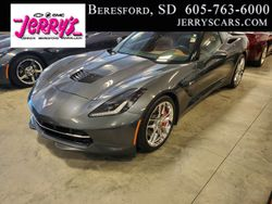 2014 Chevrolet Corvette Stingray - 1G1YM2D70E5117638