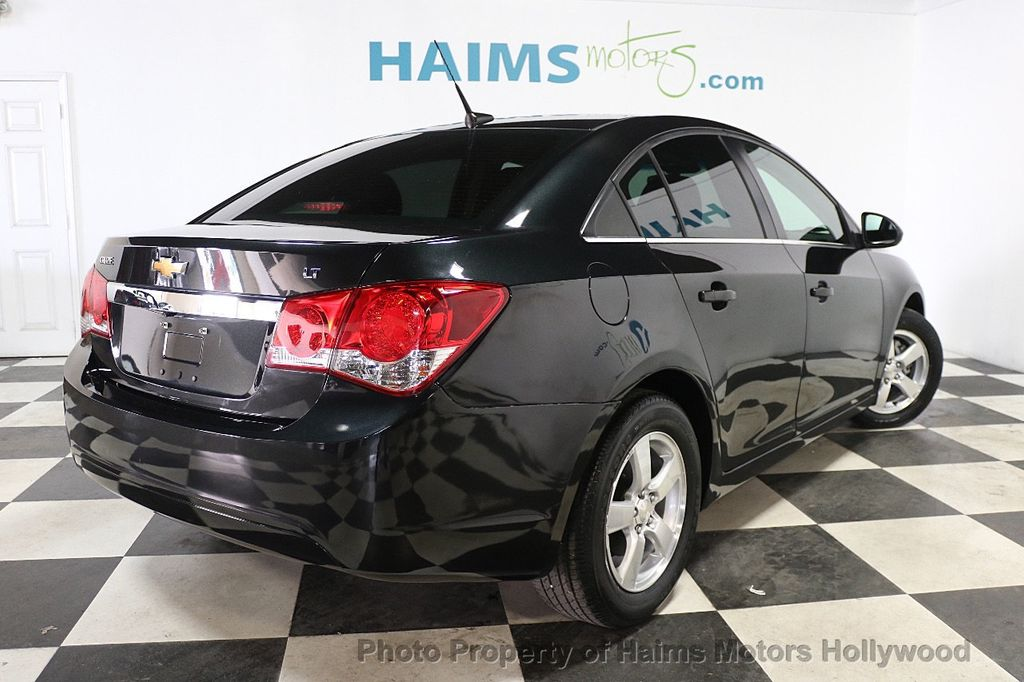 2014 Chevrolet CRUZE 4dr Sedan Automatic 1LT - 17982468 - 6