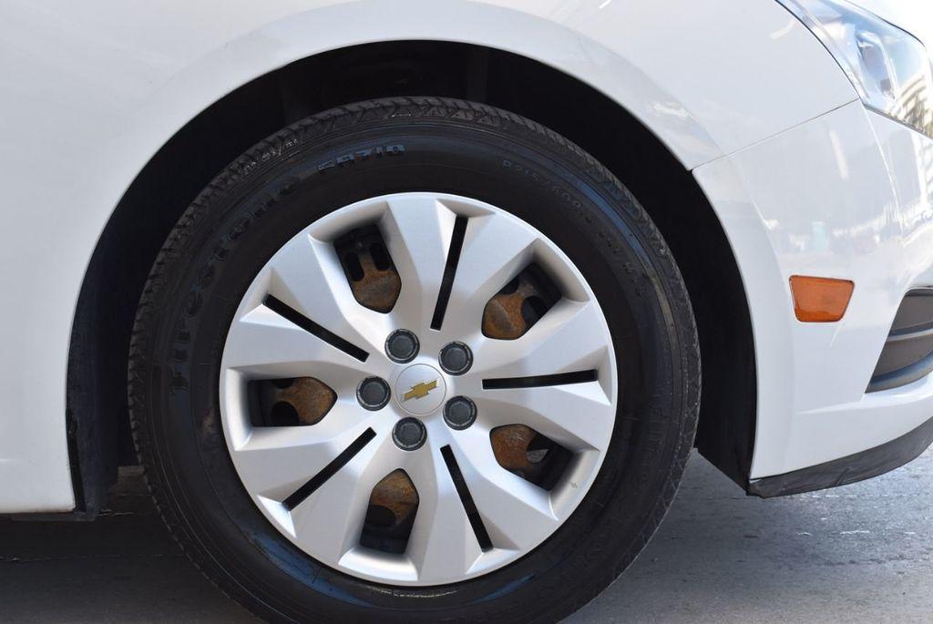 2014 Chevrolet CRUZE 4dr Sedan Automatic LS - 18550329 - 9