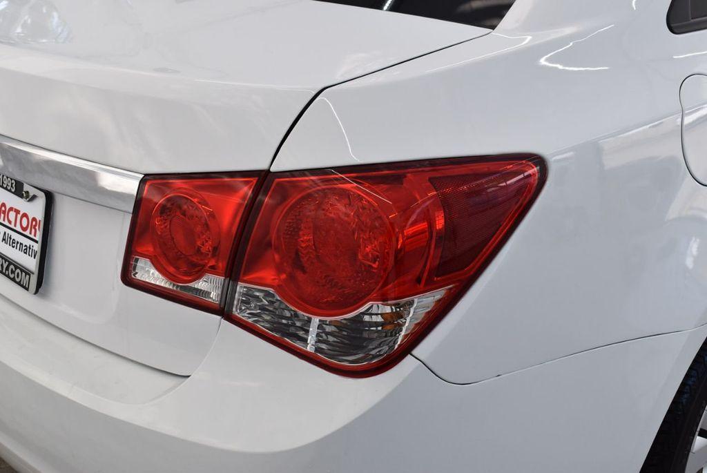 2014 Chevrolet CRUZE 4dr Sedan Automatic LS - 18550329 - 1