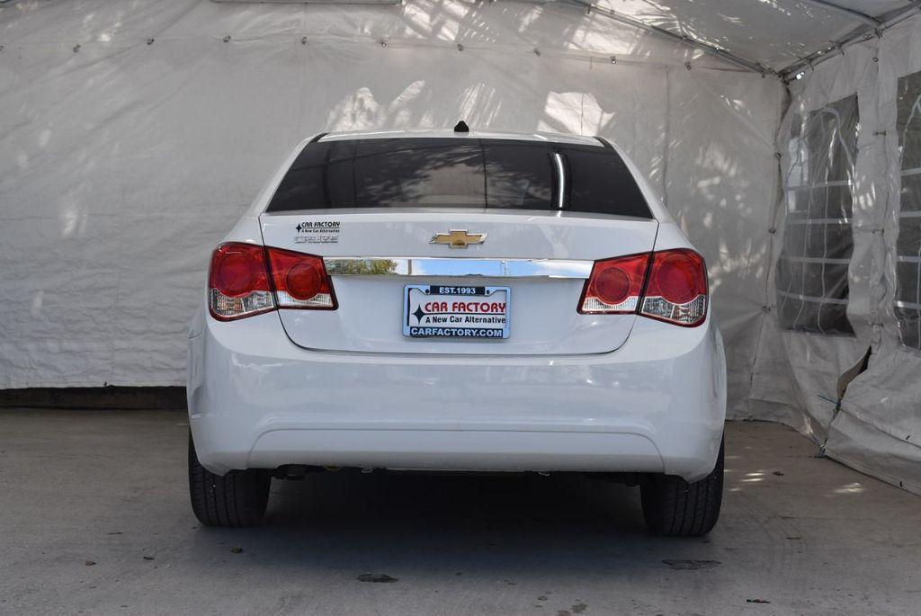 2014 Chevrolet CRUZE 4dr Sedan Automatic LS - 18550329 - 5