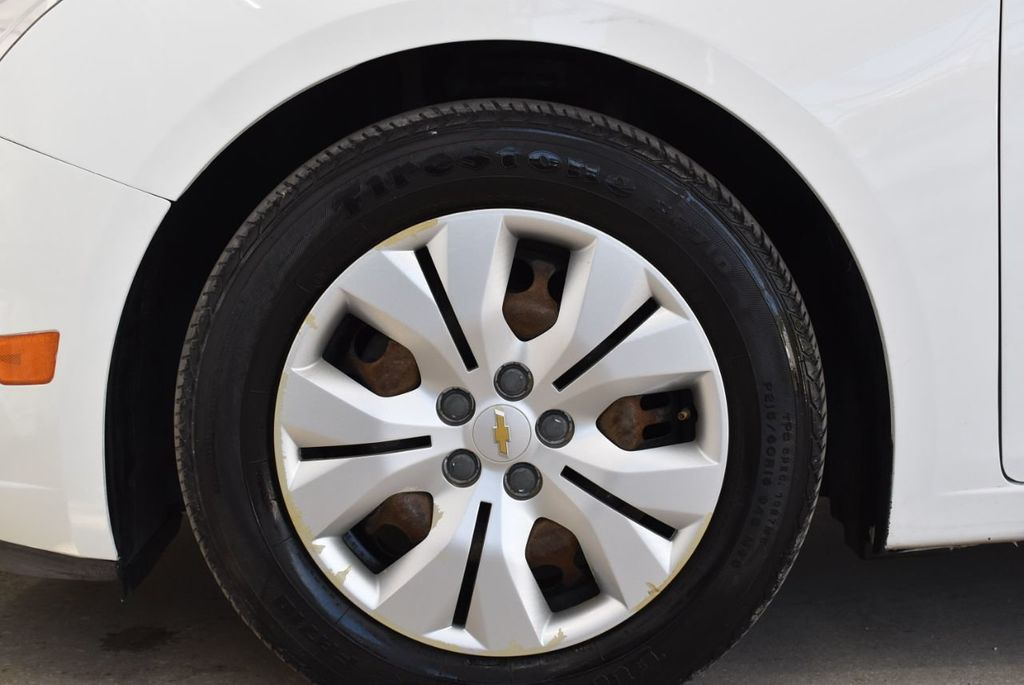 2014 Chevrolet CRUZE 4dr Sedan Automatic LS - 18550329 - 6