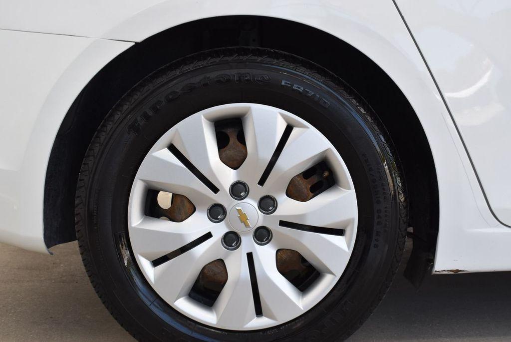 2014 Chevrolet CRUZE 4dr Sedan Automatic LS - 18550329 - 8