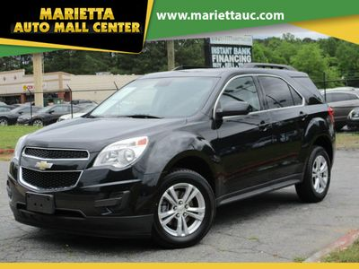 2014 Chevrolet Equinox FWD 4dr LT w/1LT - Click to see full-size photo viewer
