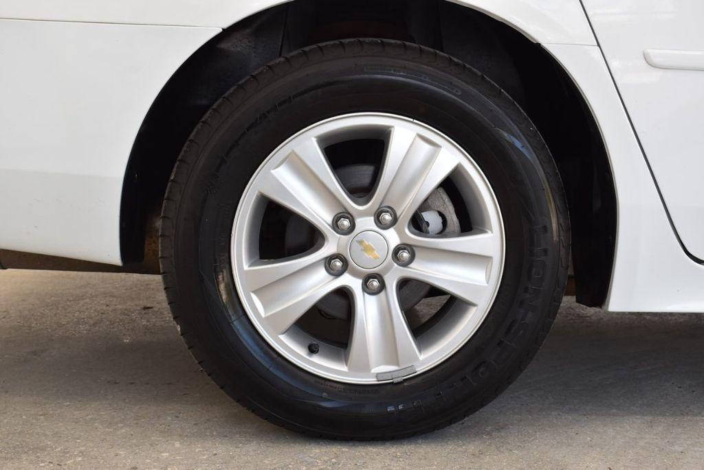 2014 Chevrolet Impala Limited LS - 16968489 - 9