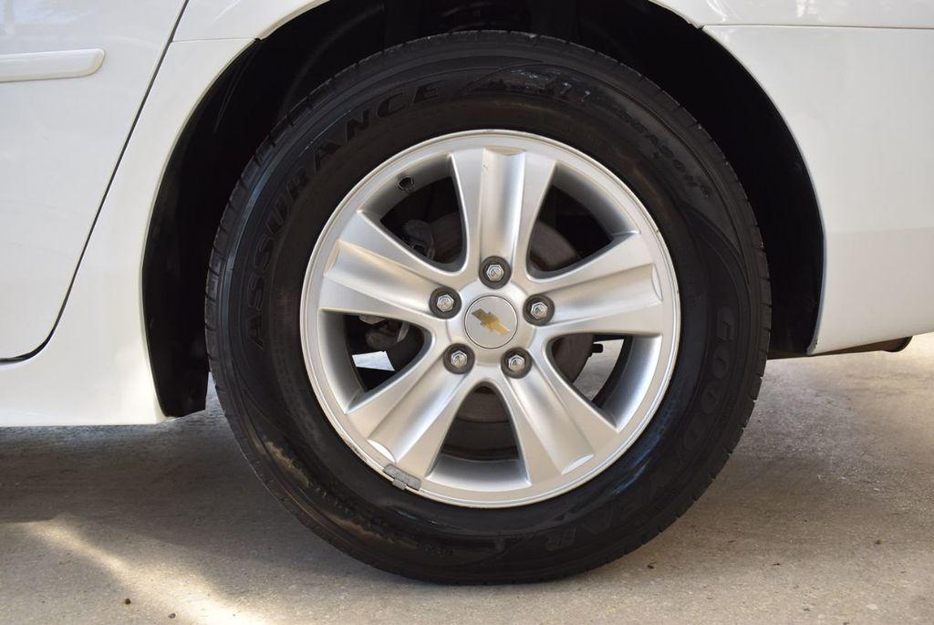 2014 Chevrolet Impala Limited LS - 16968489 - 10