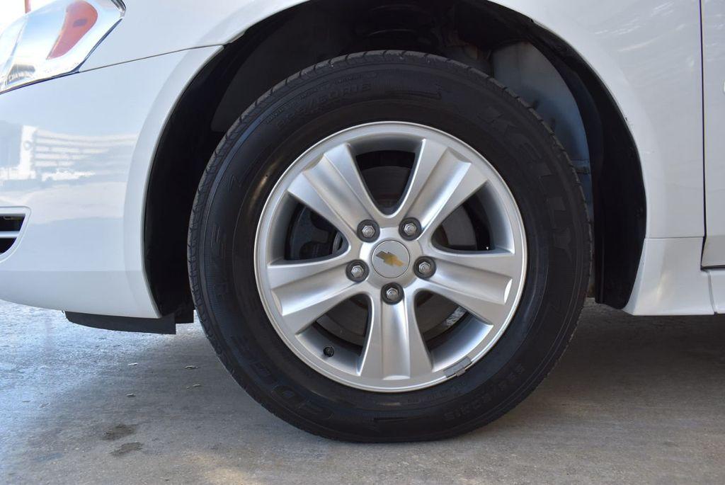 2014 Chevrolet Impala Limited LS - 16968489 - 11