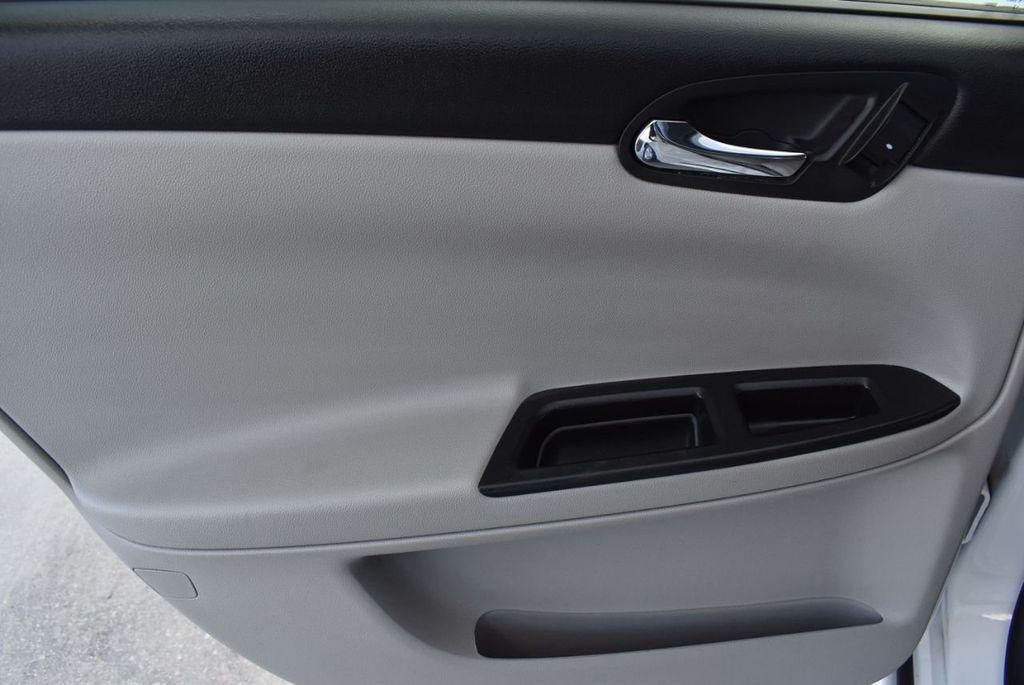 2014 Chevrolet Impala Limited LS - 16968489 - 13