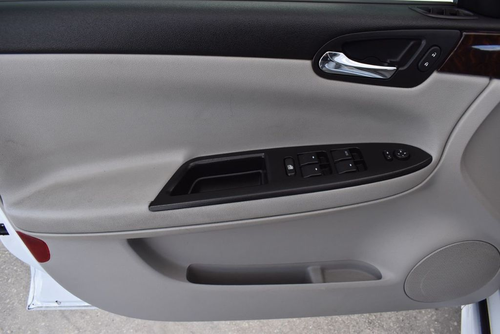 2014 Chevrolet Impala Limited LS - 16968489 - 15
