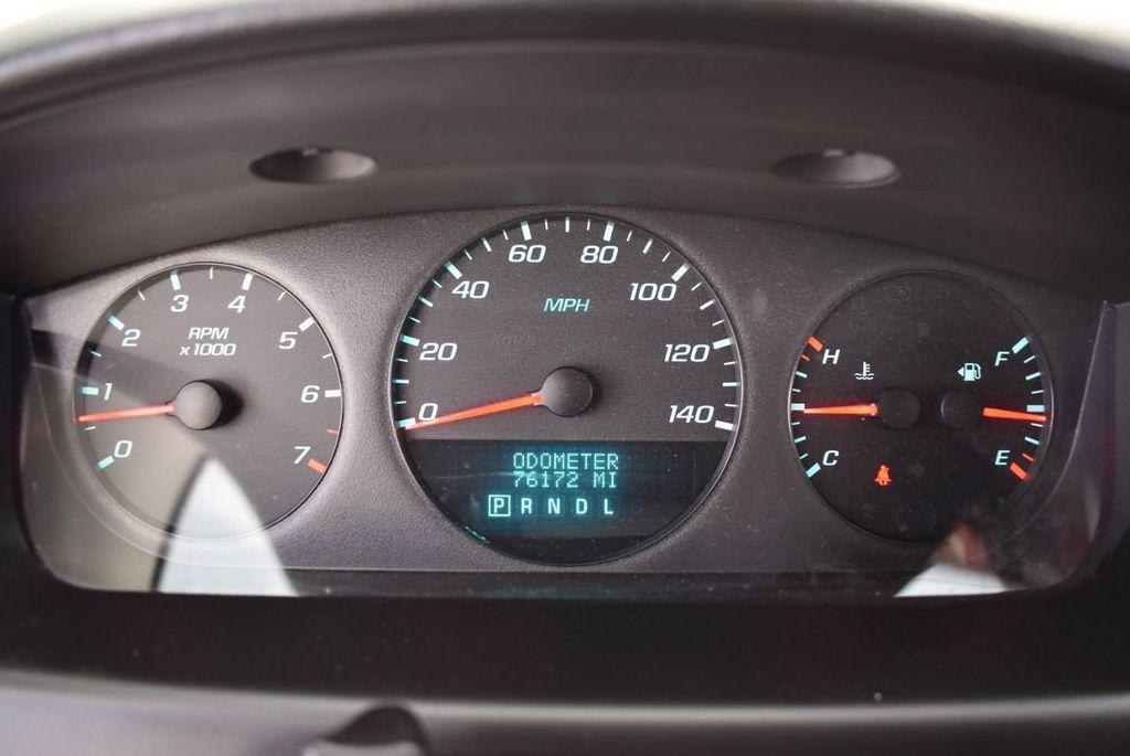 2014 Chevrolet Impala Limited LS - 16968489 - 16