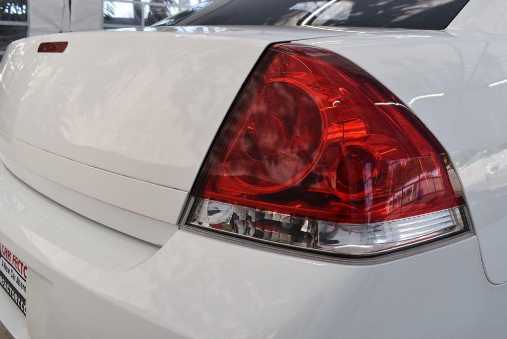 2014 Chevrolet Impala Limited LS - 16968489 - 1