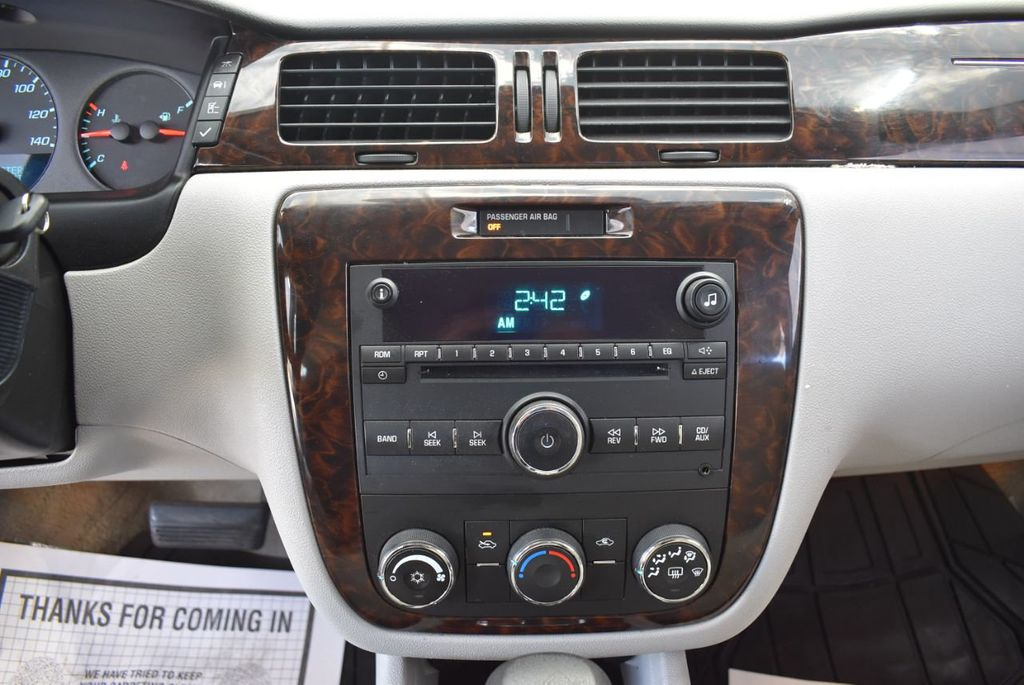 2014 Chevrolet Impala Limited LS - 16968489 - 19