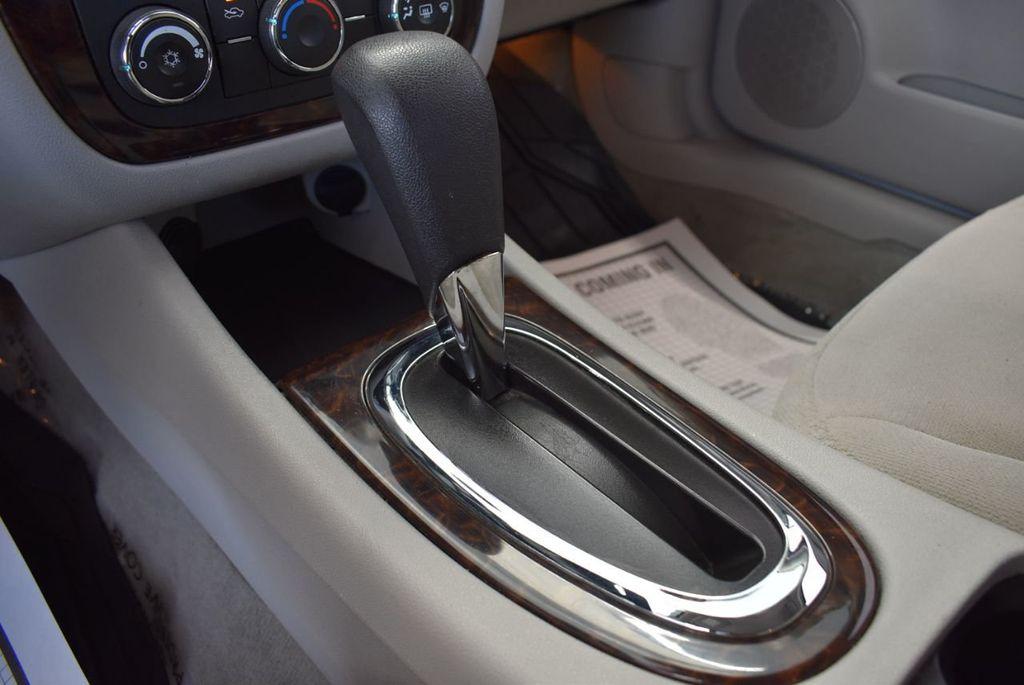 2014 Chevrolet Impala Limited LS - 16968489 - 20