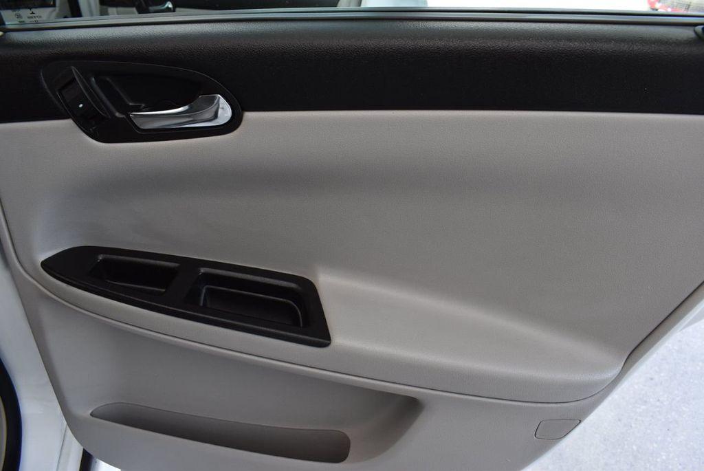 2014 Chevrolet Impala Limited LS - 16968489 - 22