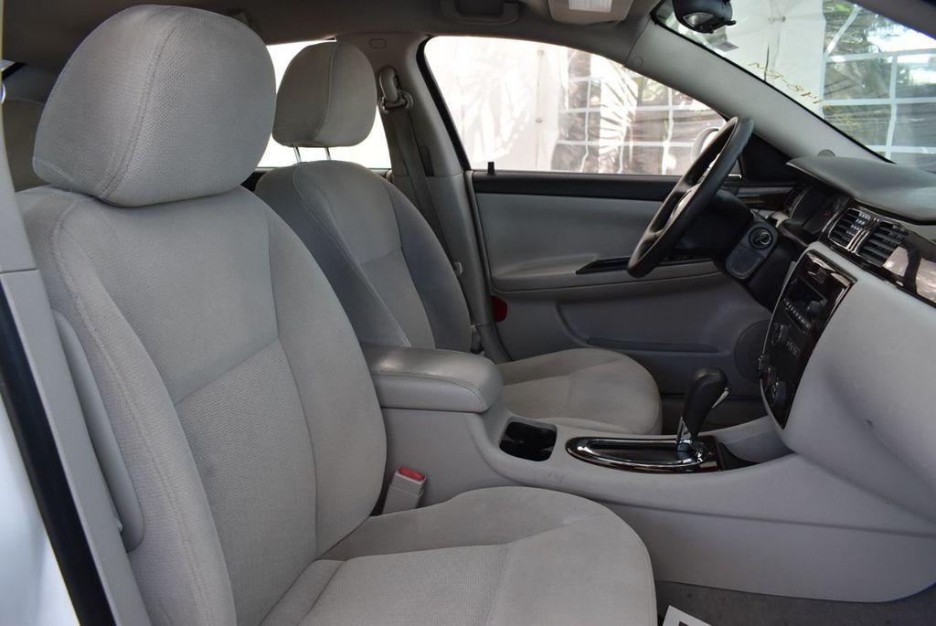 2014 Chevrolet Impala Limited LS - 16968489 - 23