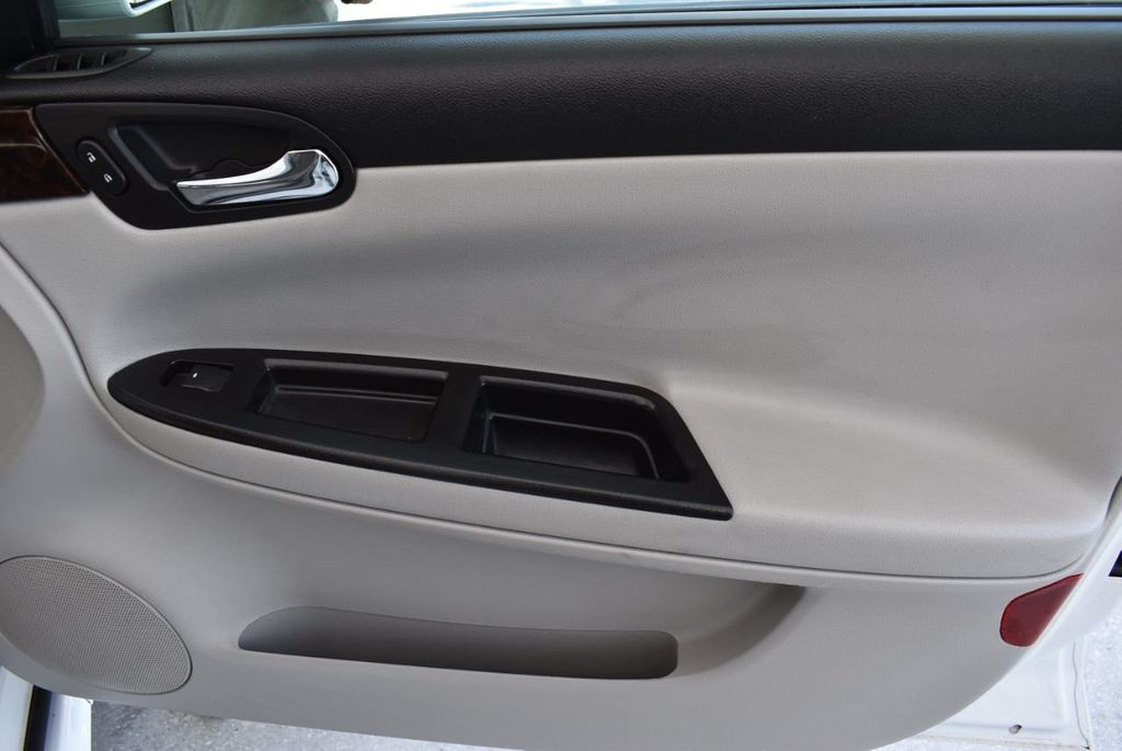 2014 Chevrolet Impala Limited LS - 16968489 - 24