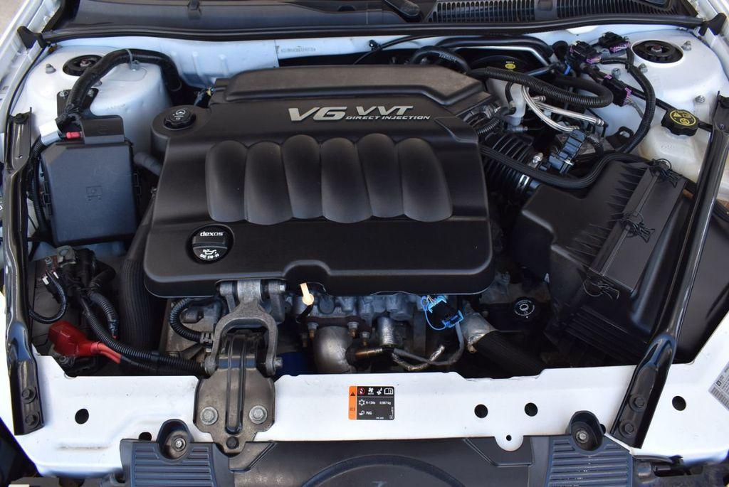 2014 Chevrolet Impala Limited LS - 16968489 - 25
