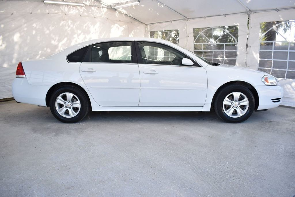2014 Chevrolet Impala Limited LS - 16968489 - 2