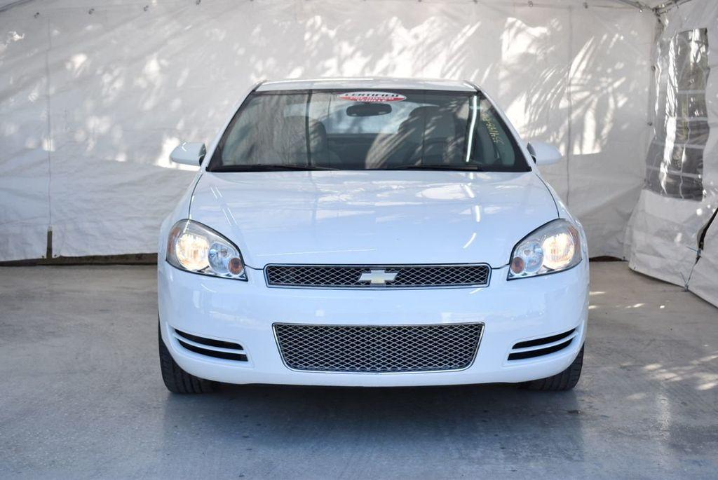 2014 Chevrolet Impala Limited LS - 16968489 - 3