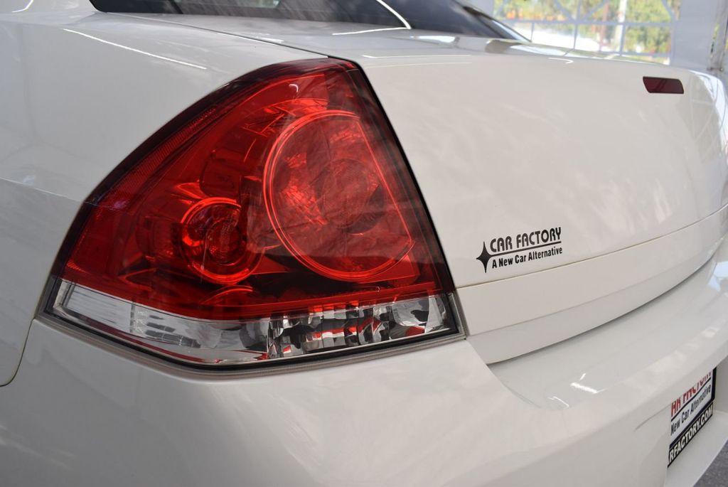 2014 Chevrolet Impala Limited LS - 16968489 - 6