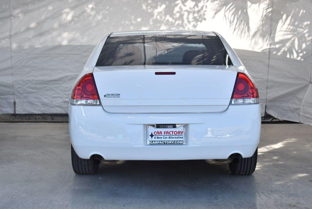 2014 Chevrolet Impala Limited LS - 16968489 - 7