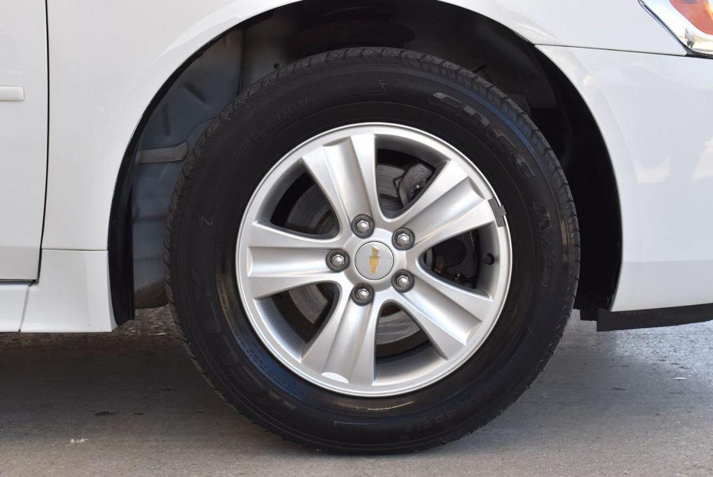 2014 Chevrolet Impala Limited LS - 16968489 - 8