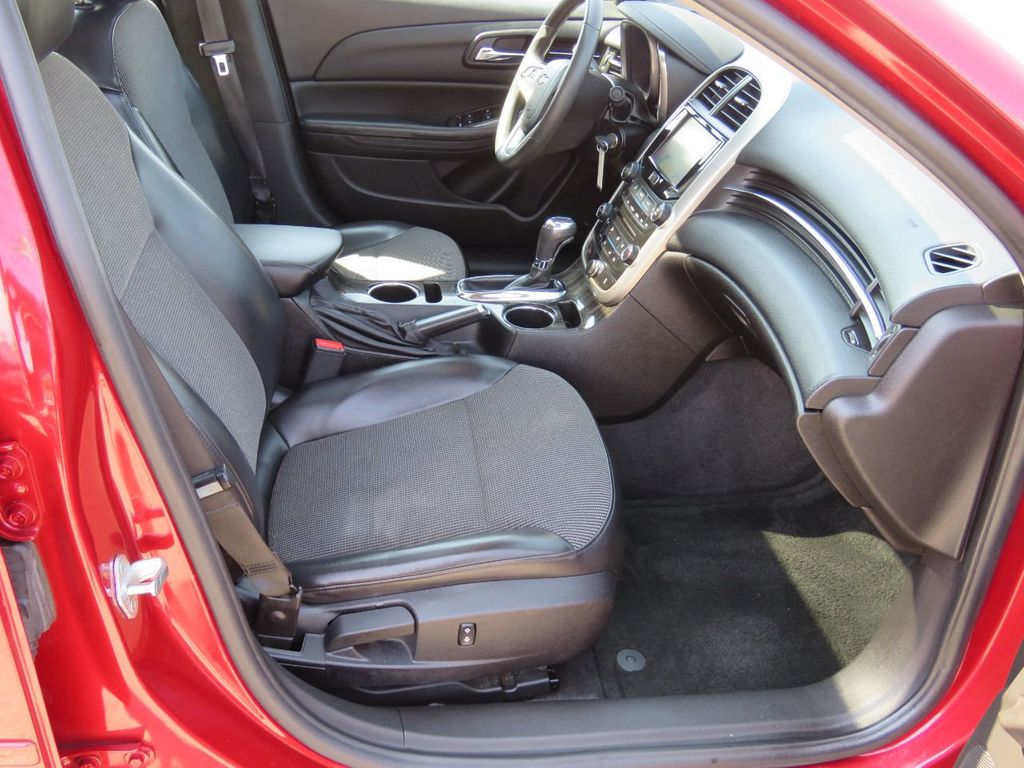 2014 Used Chevrolet Malibu 4dr Sedan LT W/1LT At Bentley