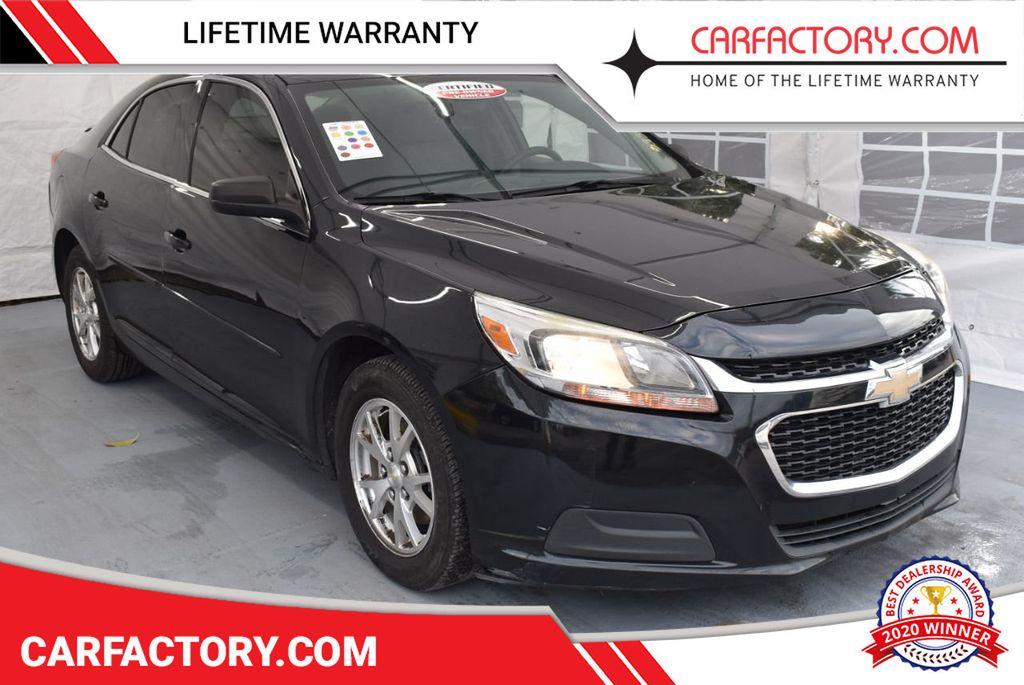 2014 Chevrolet Malibu LS - 17327213 - 0
